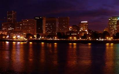 Portland Wallpapers Sunset Wp2