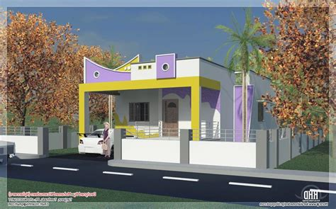 indian house front boundary wall designs ideas