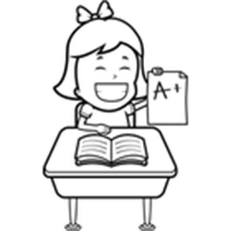 14692 student clipart black and white student clip black and white clipart panda free