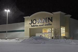 Joann Fabrics P... Joann Fabrics