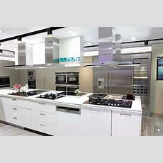 Kitchen Solutions Siemens Home Appliances Has Opened An