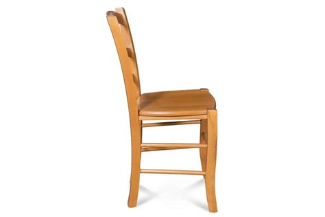 chaise en chene tina prix d 233 gressif hellin