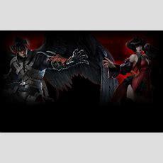 Tekken 6 Devil Jin Wallpaper 1