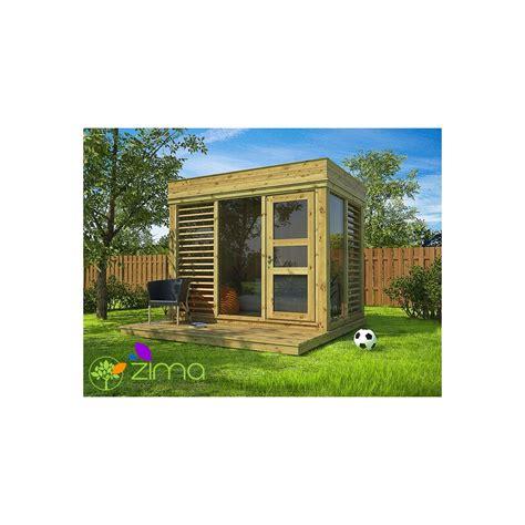 Abri De Jardin Cube by Abri De Jardin Cube 2 X 3m