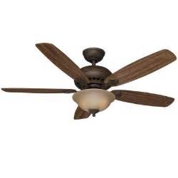 hton bay southwind 52 in venetian bronze ceiling fan