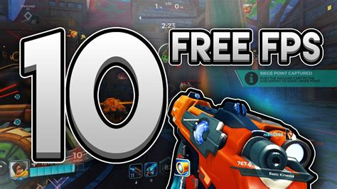 Free Best by Top 10 Free To Play Fps On Steam 2017