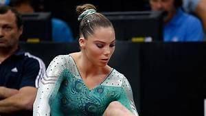 Gymnast McKayla Maroney was paid to keep quiet about abuse ...