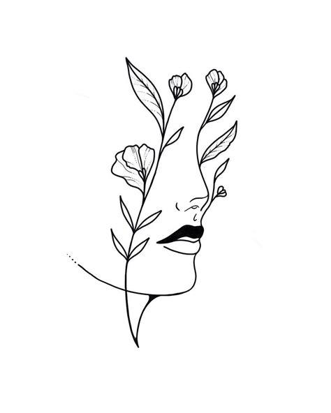 PINTEREST: jewel_sun | Line art drawings, Minimalist tattoo, Minimalist drawing