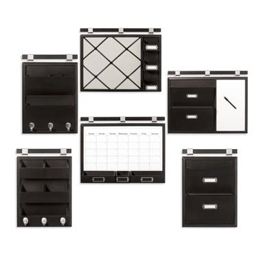 Bed Bath and Beyond Wall Organizer