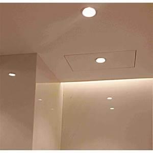 Trappe De Plafond : trappe faux plafond 20 x 20 gypsum art ~ Premium-room.com Idées de Décoration