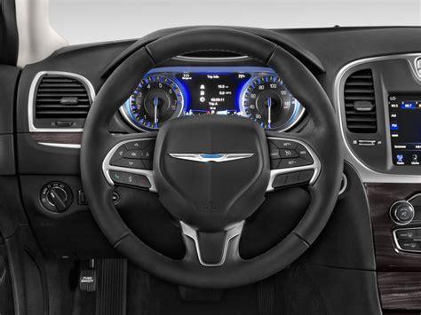 image  chrysler  limited rwd steering wheel size