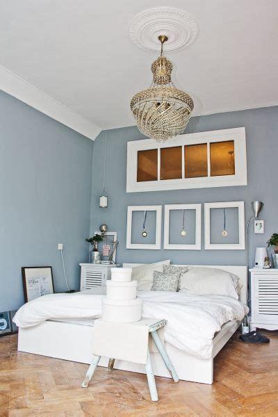 Wandfarbe Grau Weiße Möbel zimmer einrichten wei 223 e m 246 bel