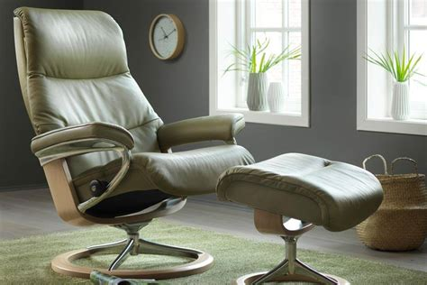 siege stressless fauteuil relax stressless view s signature