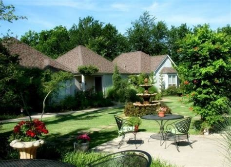 lindley house garden cottages duncan oklahoma western