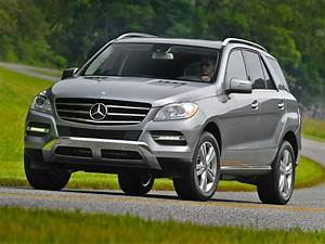 2014 mercedes benz m class price photos reviews features for Mercedes benz invoice price