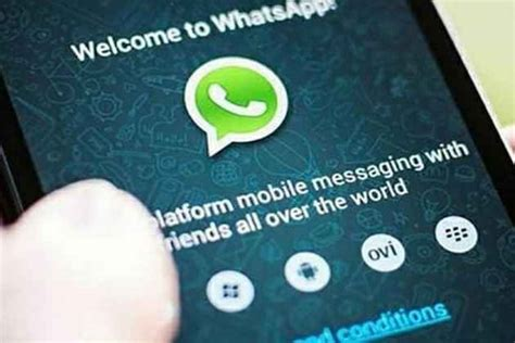 from june 30 whatsapp would no longer be available on blackberry nokia