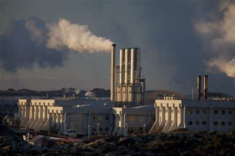 Реферат Геотермальная энергия