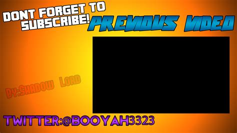 Free Gfx!full Hd! Banners  Icons  Intros(not Animated