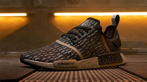 adidas The Mandalorian Shoes Is Set To Drop On Nov 4 At ...