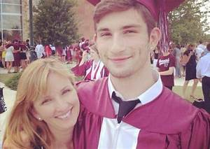 Letter To My Son On His High School Graduation Day   Alpha Mom