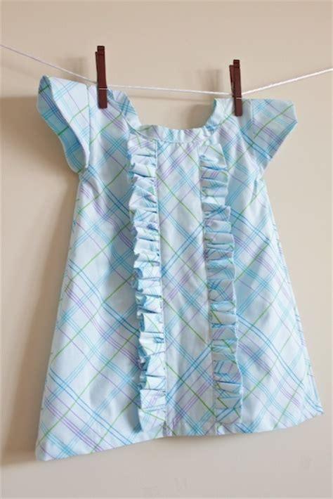 pillowcase ruffle dress allfreesewingcom