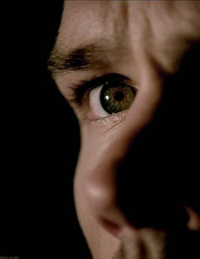 Hazel Eyes Sam Eye Winchester Brown Myths