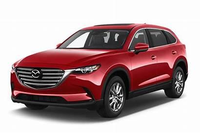 Mazda Cx Transparent Touring Suv Cars Crossover