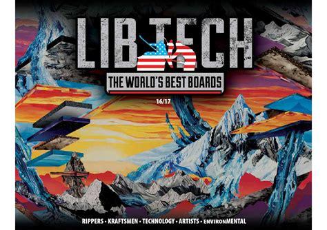lib tech snowboards  snowpatriots
