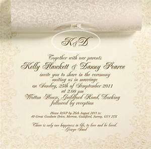 traditional wedding invitations uk elegance weddingsoon With wedding invitation wording uk tradition