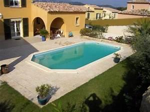 piscine terrassementamenagement exterieur With piscine et amenagement exterieur