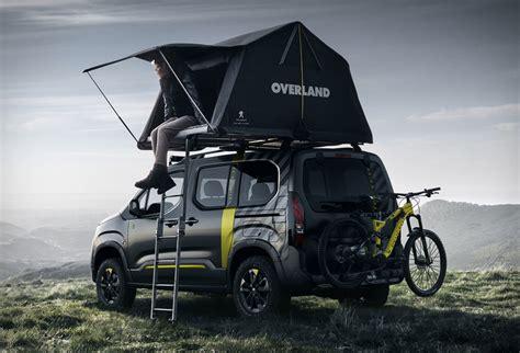 Very elegant ferrari ff coupe 6.2 v12 dct 4x4. Off-Road Camping Vehicles : Peugeot Rifter 4x4
