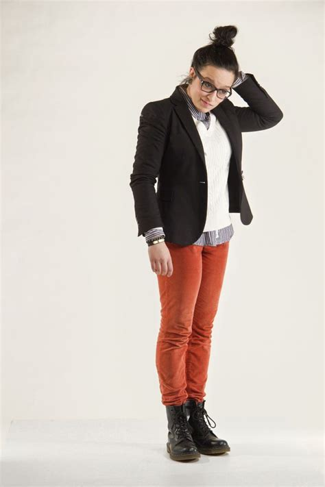 97 best Look Book u2022 Tomboy images on Pinterest | My style Clothing and Feminine fashion
