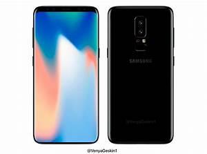 Angebote Samsung Galaxy S9 : samsung galaxy s9 s9 k nnte in diesen farben erscheinen ~ Jslefanu.com Haus und Dekorationen