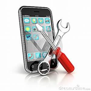 Smartphone repair business plan