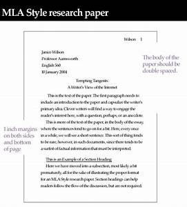 research paper mla research paper mla style example example