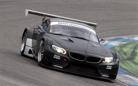 Build A Bmw by Feature How To Build A Bmw Z4 Gt3 Racer