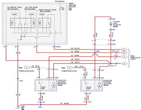 Ford Escape Parts Diagram Automotive