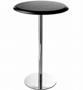 Gubi bar table by Komplot design