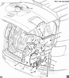 2011 Buick Enclave Ac Pressure Switch Wiring Diagram