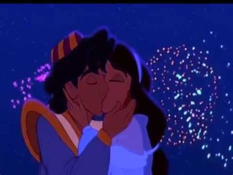 Aladdin A whole new world Lyrics YouTube