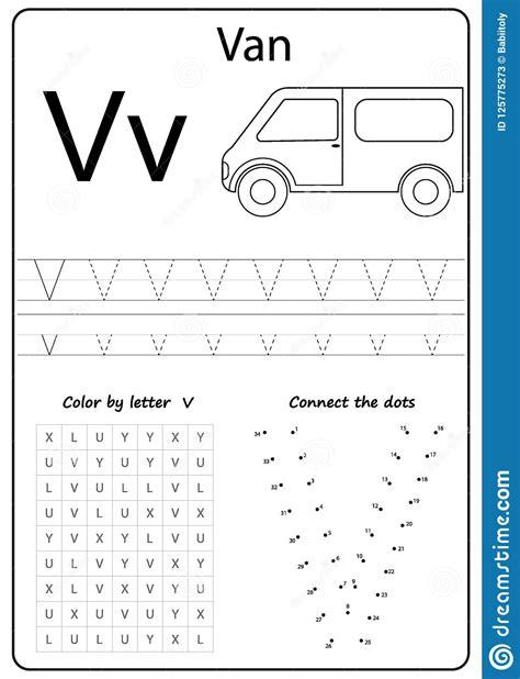letter  worksheets  kindergarten