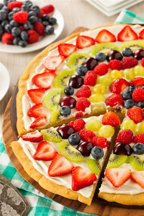 light fruit desserts 7 summer desserts that taste way more decadent than they are