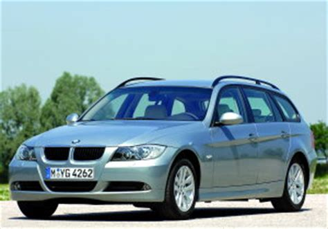 Bmw Of Southton by Bmw Estate 320d