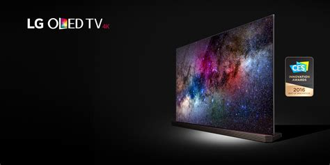 LG OLED TVs: How do they deliver impressive picture