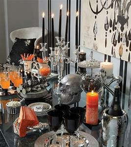 白・黒・オレンジ : 【お菓子】【インテリア】ハロウィンを楽しもう♪【雑貨】【お店】 - NAVER まとめ