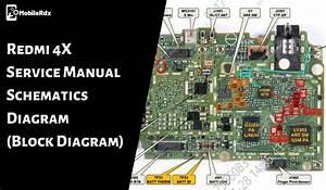 Download Redmi 4x Service Manual