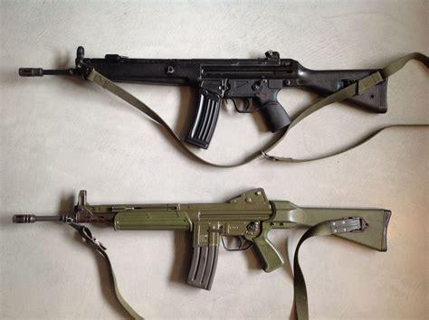 hk xmm cetme  xmm guns guns  ammo airsoft guns