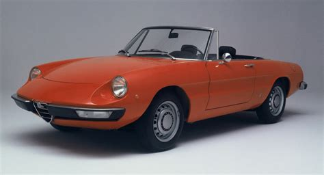 Vintage Alfa Romeo by Vintage Alfa Romeo Spider Chosen By Z Beyonce For