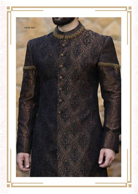 jcouture latest men sherwanis wedding dresses collection