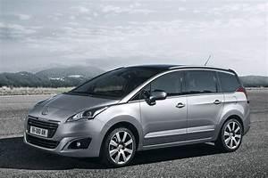 Occasion Peugeot 5008 7 Places Toit Panoramique : peugeot 5008 facelift iaa 2013 bilder ~ Maxctalentgroup.com Avis de Voitures